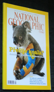 náhled knihy - National geographic květen 2012
