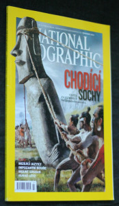 náhled knihy - National geographic červenec 2012