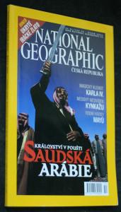 náhled knihy - National geographic říjen 2003