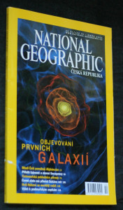 náhled knihy - National geographic únor 2003