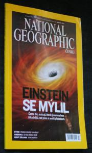 náhled knihy - National geographic březen 2014