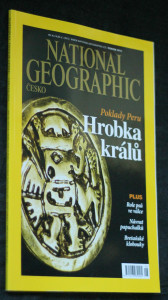 náhled knihy - National geographic červen 2014
