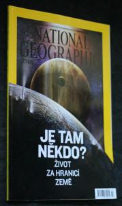 náhled knihy - National geographic červenec 2014
