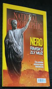 náhled knihy - National geographic září 2014