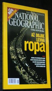náhled knihy - National geographic červen 2004