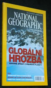 náhled knihy - National geographic září 2004