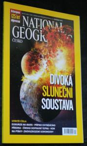 náhled knihy - National geographic červenec 2013
