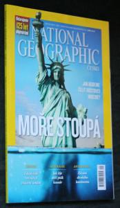 náhled knihy - National geographic září 2013