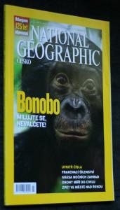 náhled knihy - National geographic březen 2013