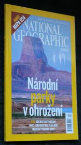 náhled knihy - National geographic říjen 2006