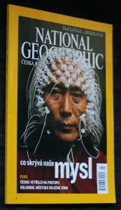 náhled knihy - National geographic březen 2005