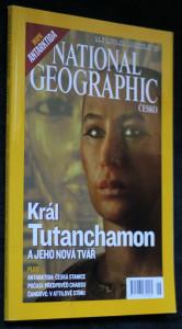 náhled knihy - National geographic červen 2005