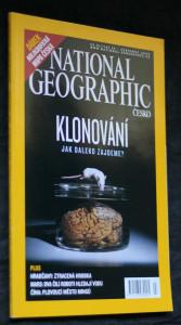 náhled knihy - National geographic červenec 2005