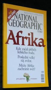 náhled knihy - National geographic září 2005