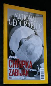 náhled knihy - National geographic říjen 2005
