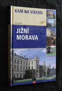 náhled knihy - Jižní Morava