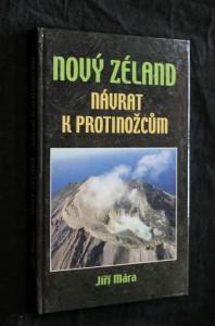 náhled knihy - Nový Zéland - návrat k protinožcům