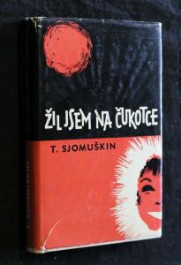 náhled knihy - Žil jsem na Čukotce