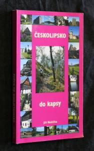 náhled knihy - Českolipsko do kapsy