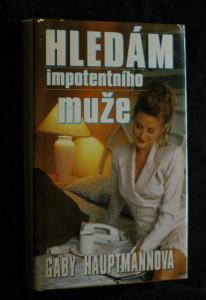 náhled knihy - Hledám impotentního muže