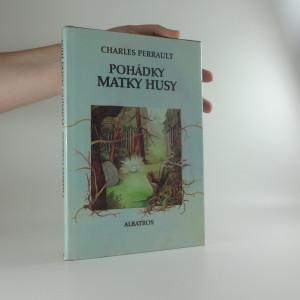 náhled knihy - Pohádky matky Husy