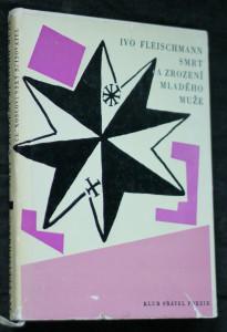 náhled knihy - Smrt a zrození mladého muže a jiné příběhy