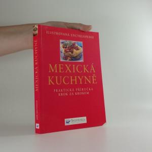 náhled knihy - Mexická kuchyně