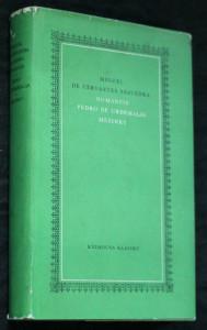 náhled knihy - Numancie ; Pedro de Urdemalas ; Mezihry
