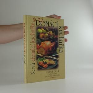 náhled knihy - Nová domácí kuchařka