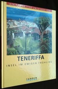 náhled knihy - Teneriffa