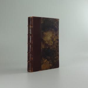 náhled knihy - Spisy hraběte Lva Nikolajeviče Tolstého: dětství, chlapectví a jinošství