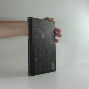 náhled knihy - Založení Národního divadla 1868 : vydáno na pamět padesátého výročí