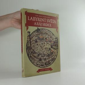 náhled knihy - Labyrint světa a ráj srdce