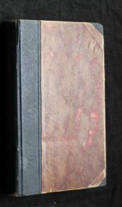 náhled knihy - Volání z ulice Victoria : román odpoledních Lidových novin