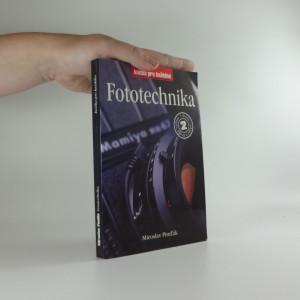 náhled knihy - Fototechnika