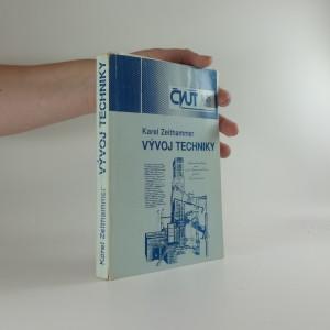 náhled knihy - Vývoj techniky