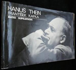 náhled knihy - Hanuš Thein