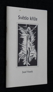 náhled knihy - Světlo kříže