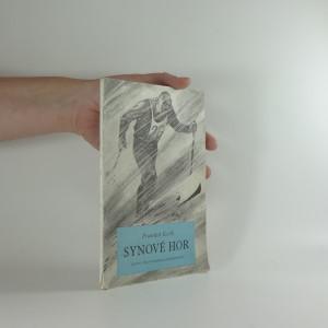 náhled knihy - Synové hor