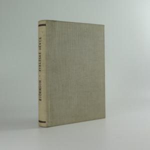 náhled knihy - Rybářské děvče ; Veselý hoch ; Svatební pochod