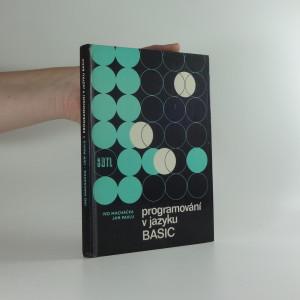 náhled knihy - Programování v jazyku Basic