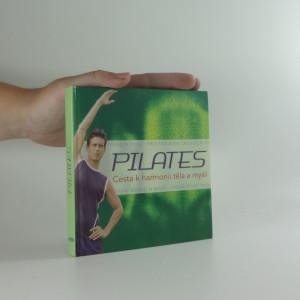 náhled knihy - Pilates : cesta k harmonii těla a mysli