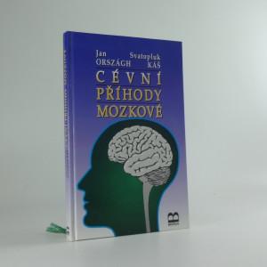 náhled knihy - Cévní příhody mozkové