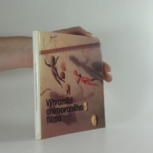 náhled knihy - Výtvarníci animovaného filmu