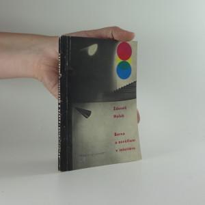 náhled knihy - Barva a osvětlení v interiéru
