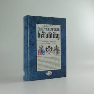 náhled knihy - Encyklopedie heraldiky