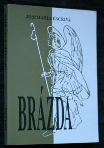 náhled knihy - Brázda