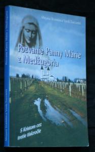 náhled knihy - Pozvanie Panny Márie z Medžugoria
