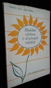 náhled knihy - Hudební výchova v družinách mládeže