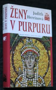 náhled knihy - Ženy v purpuru